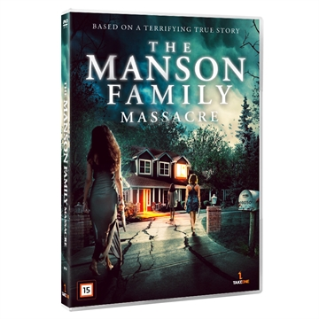 Manson Family Massacre