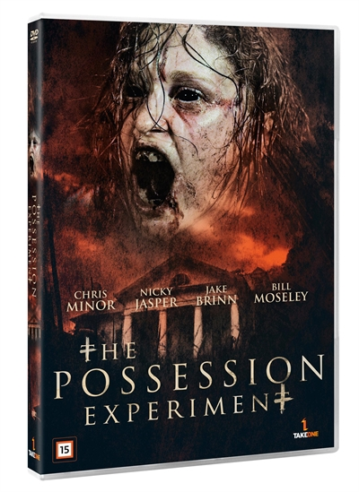 Possesion Experiment