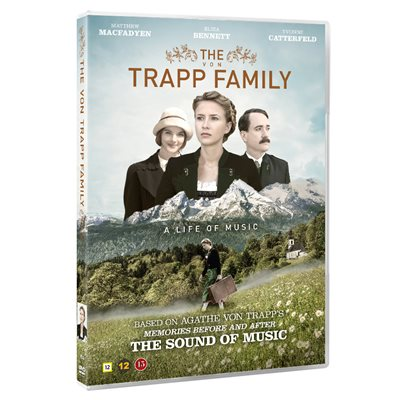 Von Trapp Family, The