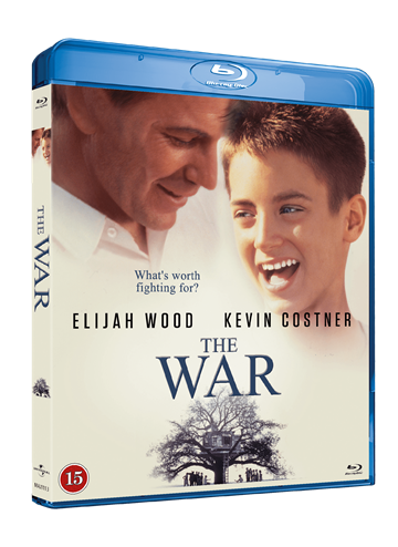 The War (1994) - Blu-Ray