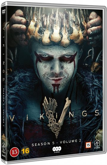 Vikings - Season 5 Vol. 2