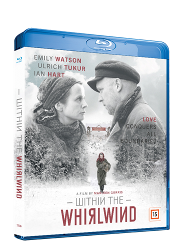 Within The Whirlwind Blu-Ray