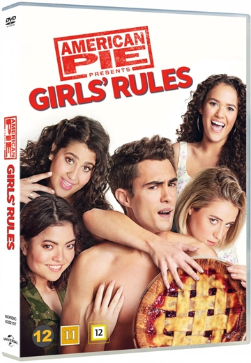 American Pie Presents - Girls Rules