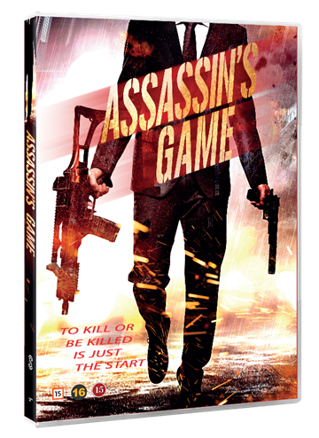 Assassins Game