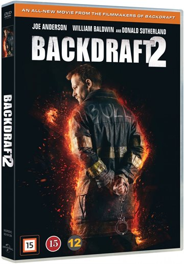 Backdraft 2 -  Fire Chaser