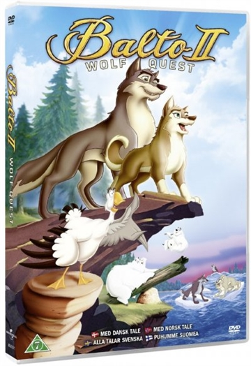 Balto 2 - The Wolf Quest
