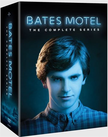 Bates Motel - Complete Series