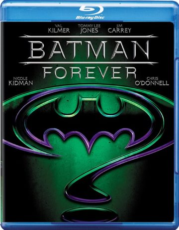 Batman Forever - Blu-Ray
