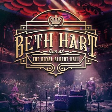 Beth Hart - Live at the Royal Hall (DVD)