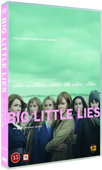 Big Little Lies - Sæson 2