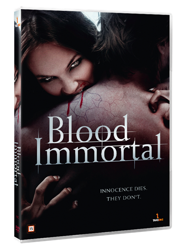 Blood Immortal
