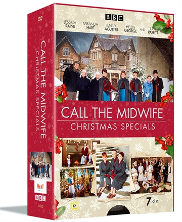Call The Midwife - Jule Special