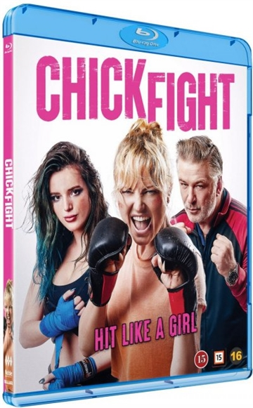 Chick Fight - Blu-Ray