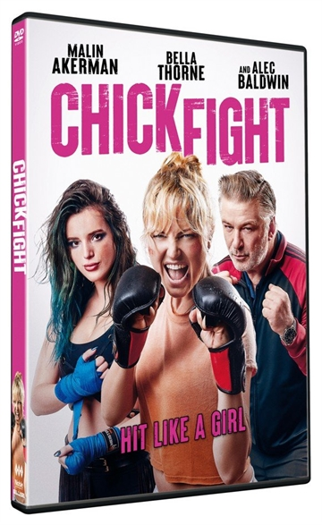 Chick Fight