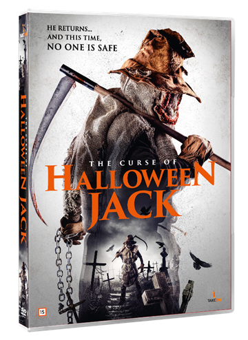 Curse Of Halloween Jack