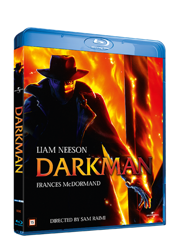 DARKMAN 1 - BLU-RAY