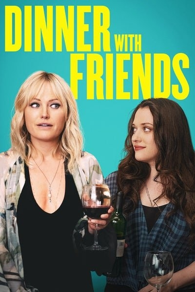 Dinner With Friends - Blu-Ray