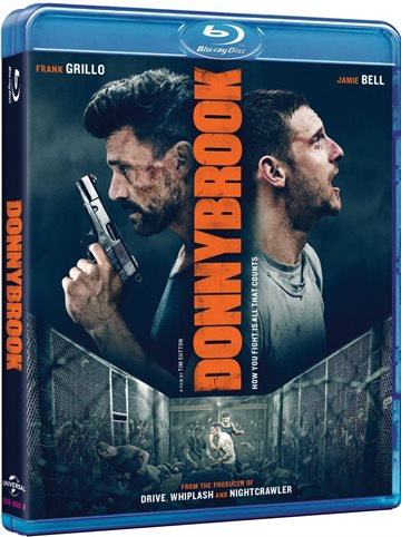 Donnybrook Blu-Ray