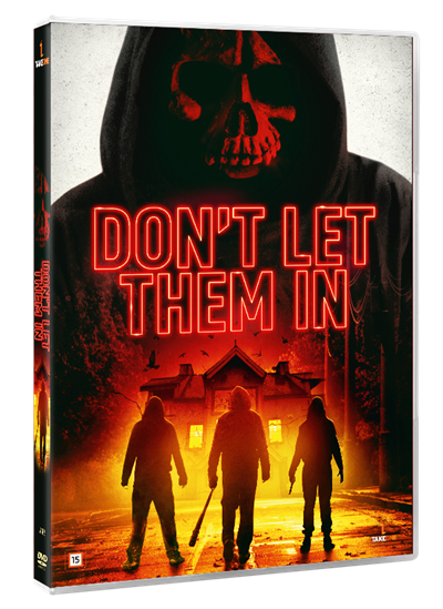 Don\'t Let Them In