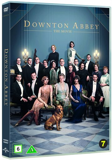 Downton Abbey - Film 2019