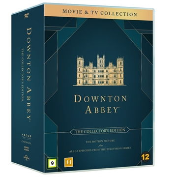 Downton Abbey - Collectors Edition