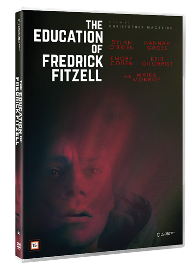 Education Of Frederick Fitzell - DVD