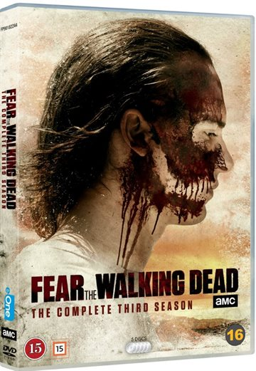Fear The Walking Dead - Season 3