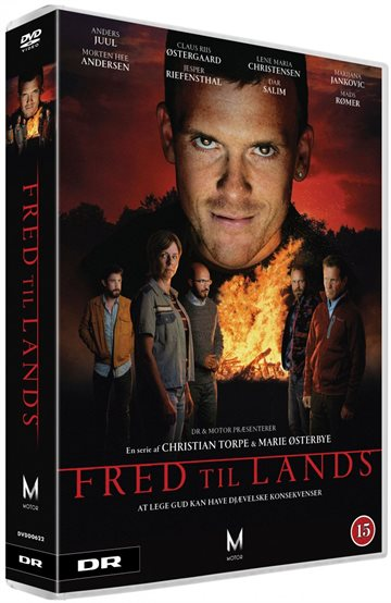 Fred Til Lands - Sæson 1