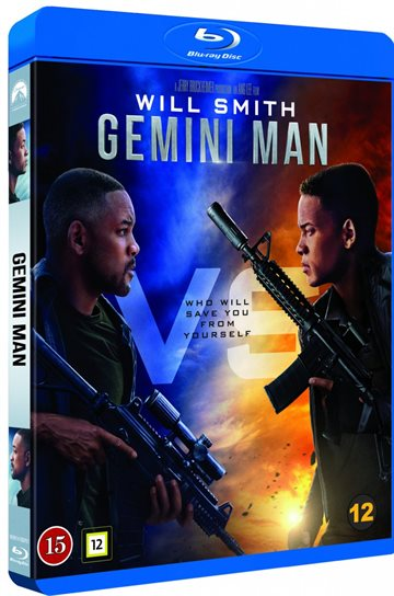 Gemini Man - Blu-Ray