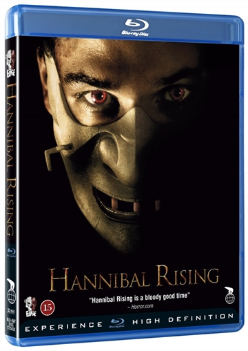 Hannibal Rising - Blu-Ray