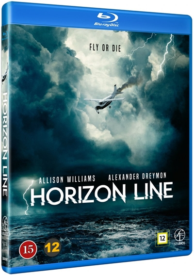 Horizon Line - Blu-Ray