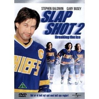 SLAP SHOT 2-BREAKING THE ICE *