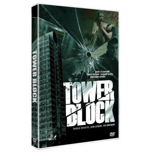 TOWER BLOCK*