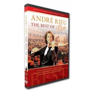 The Best Of - Andrè Rieu