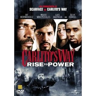 CARLITOS WAY-RISE TO POWER *