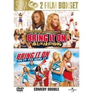 Bring It On: All or Nothing + Bring It On: In It to Win It