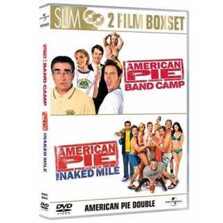 American Pie: Band Camp + The Naked Mile