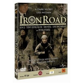 IRON ROAD MINI-SERIE
