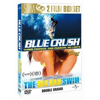 BLUE CRUSH - THE BIG BAD SWIM