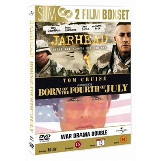 JARHEAD / BORN ON THE 4TH