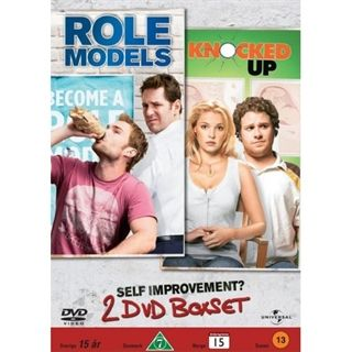 ROLE MODELS/ KNOCKED UP BO