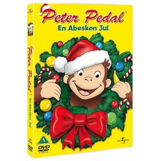 Peter Pedal - En Abeskøn Jul