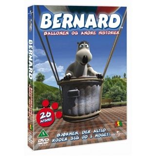 BERNARD VOL3 BALLOON