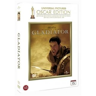 Gladiator - Oscar Edition