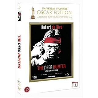 The Deer Hunter - Oscar Edition