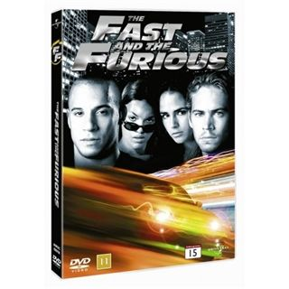 The Fast & The Furious 1