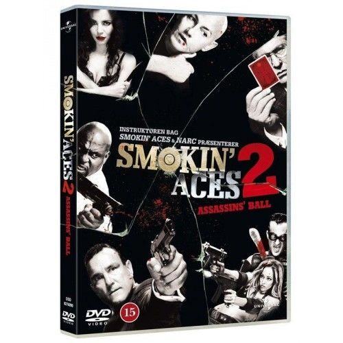 Smokin Aces 2: Assassins