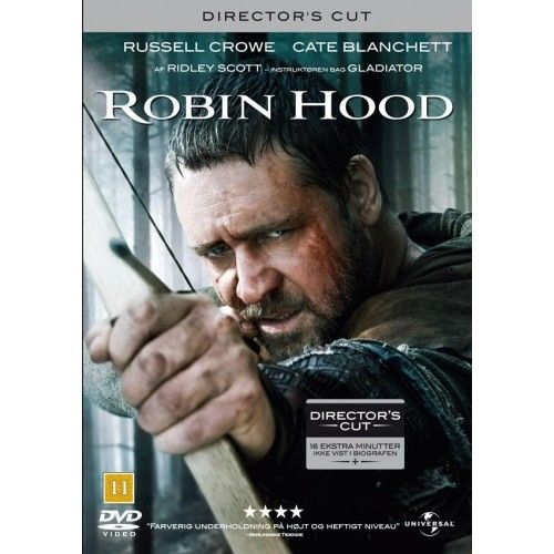 Robin Hood - Director\'s Cut