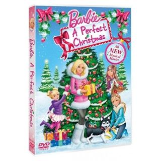Barbie - Den Perfekte Jul