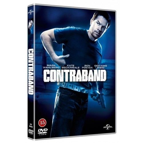 Contraband (DVD)